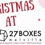 Christmas at 27 Boxes