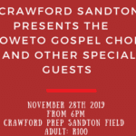 Christmas at Crawford Sandton