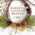 Christmas at Ngwenya Country Market