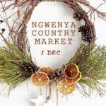 Christmas at Ngwenya Country Market