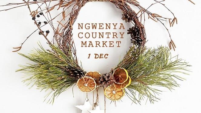 Christmas at Ngwenya