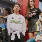 Diesel Hits Record Speeds With New Alpinestars Col...