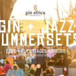 Gin & Jazz Summersets