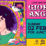 Giorgia Angiuli Live SA Tour