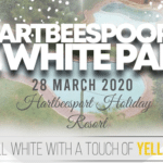CANCELLED: Hartbeespoort All-White Party