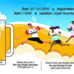K-Way Jeppe Beer Run