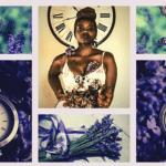 Lavender Graffiti EP Launch