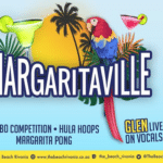 Margarita-ville