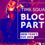 New Year's Eve Block Party 2019