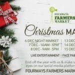 The Fourways Farmers Market Christmas Night Market