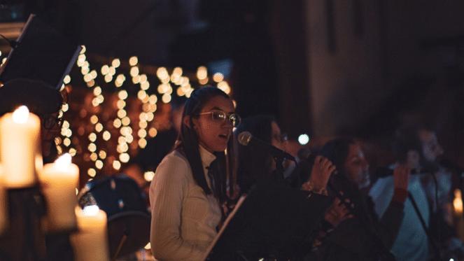Johannesburg Bach Choir
