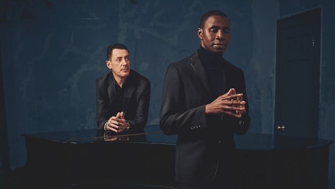 Coming to SA for the First Time – The Lighthouse Family!