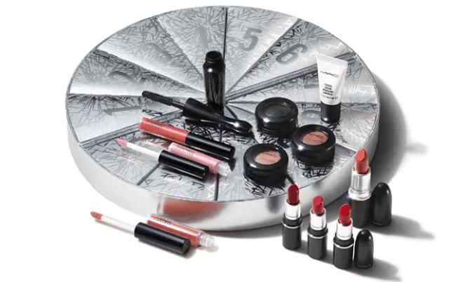 MAC Cosmetics Advent Calendar
