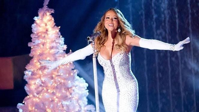 Mariah Carey tribute