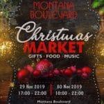 Montana Boulevard Christmas Market