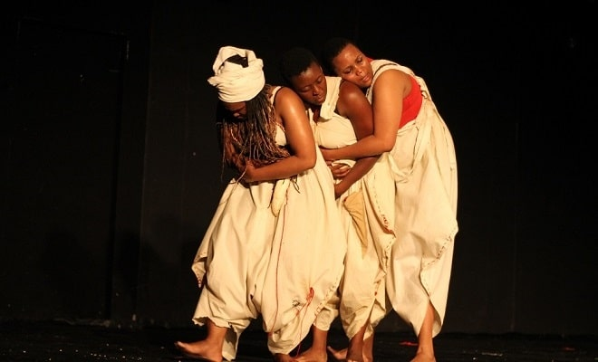 Olive Tree Theatre