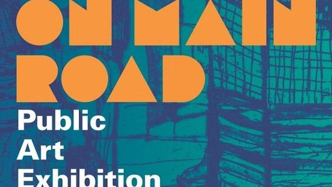 Main Road Public Art Exhibition