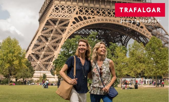 Trafalgar Paris