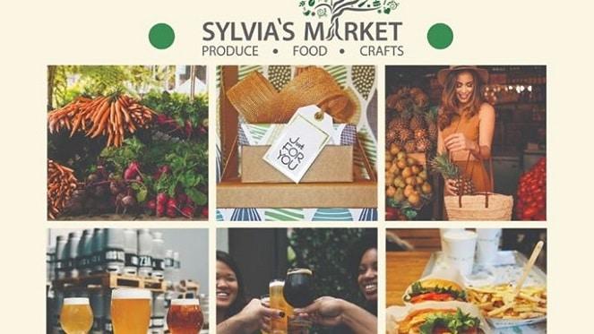Sylvia's Market at Park Meadows Mall