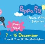 Peppa Pig Sing-Along Surprise!
