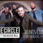 Prime Circle Live at Bailey's Bedfordview