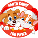 Making A Difference With Santa Cause For Paws