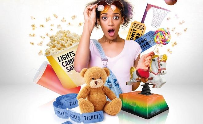 movies @ silverstar