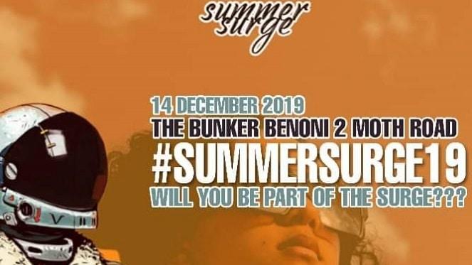 Summer Surge 2019