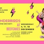 The Thunderbirds Live at Beefcakes