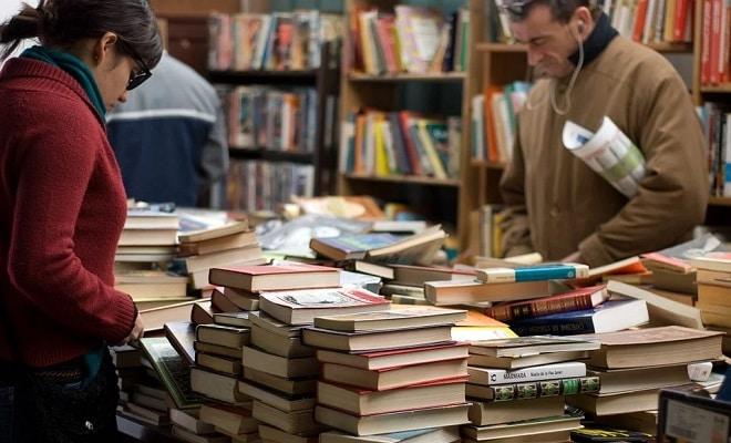 Linden bookstores