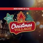 Get Festive At Sandton City's Christmas Village!