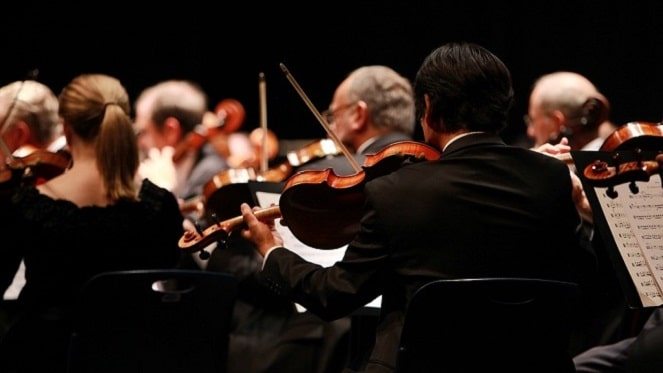 Rand Symphonic Orchestra at Roodepoort Theatre