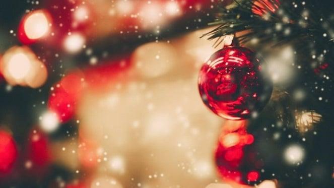Sandton City Christmas Village