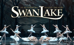 New Shows Released For Swan Lake!