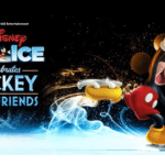 Disney On Ice Celebrates Mickey and Friends Next June!