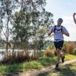 Gauteng Due Trail Run