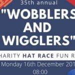 Wobblers & Wigglers ...