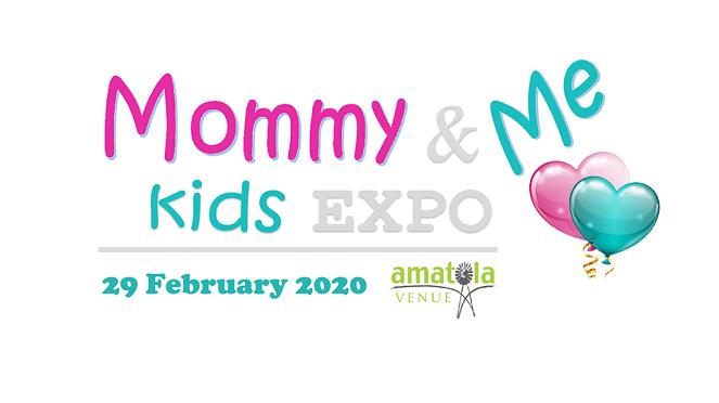 Mommy & Me Kids Expo Pretoria