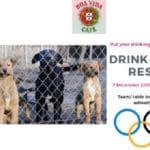 Drinking Olympics for the Rescues
