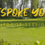 Bespoke Yoga - Outdoor Sessions