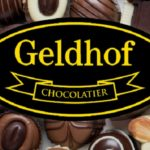 Celebrate Christmas With Geldhof Chocolate