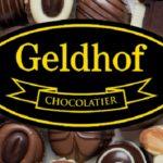 Celebrate Christmas With Geldhof Chocolate