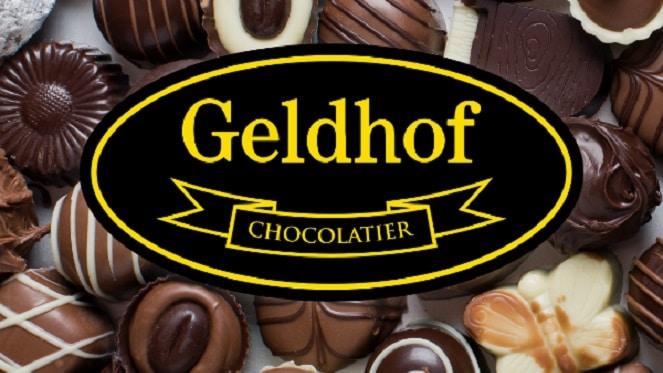 Geldhof Chocolate