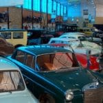 Visit The James Hall Museum Of Transport