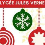 Lycée Jules Verne Christmas Market