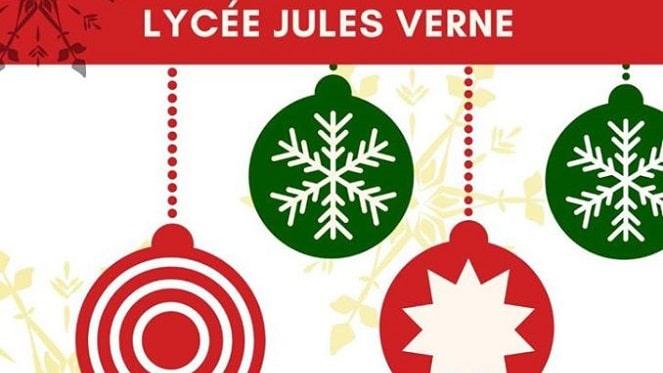 Lycee Jules Verne