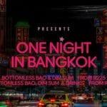 NYE Party And Karaoke At Saigon Suzy