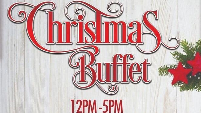 Rodizio Melrose Arch Christmas Buffet