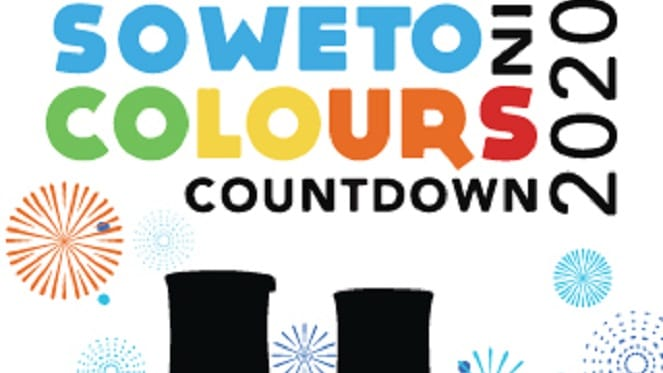 Soweto Theatre In Colours Countdown