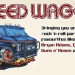 Speed Wagon - Hell's Kitchen Melville